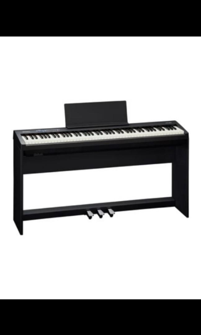 Roland FP 30 Piano