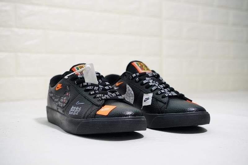 ✨Sale✨ Nike SB Blazer Low GT JDI ( Black)