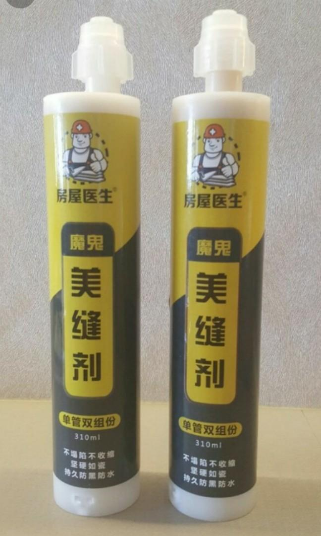 The Doctor two-components adhesive sealant for sale