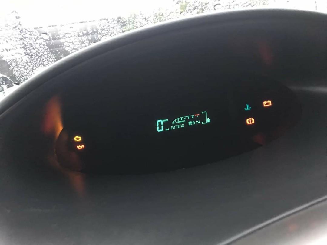 Toyota Vios 1.5黑