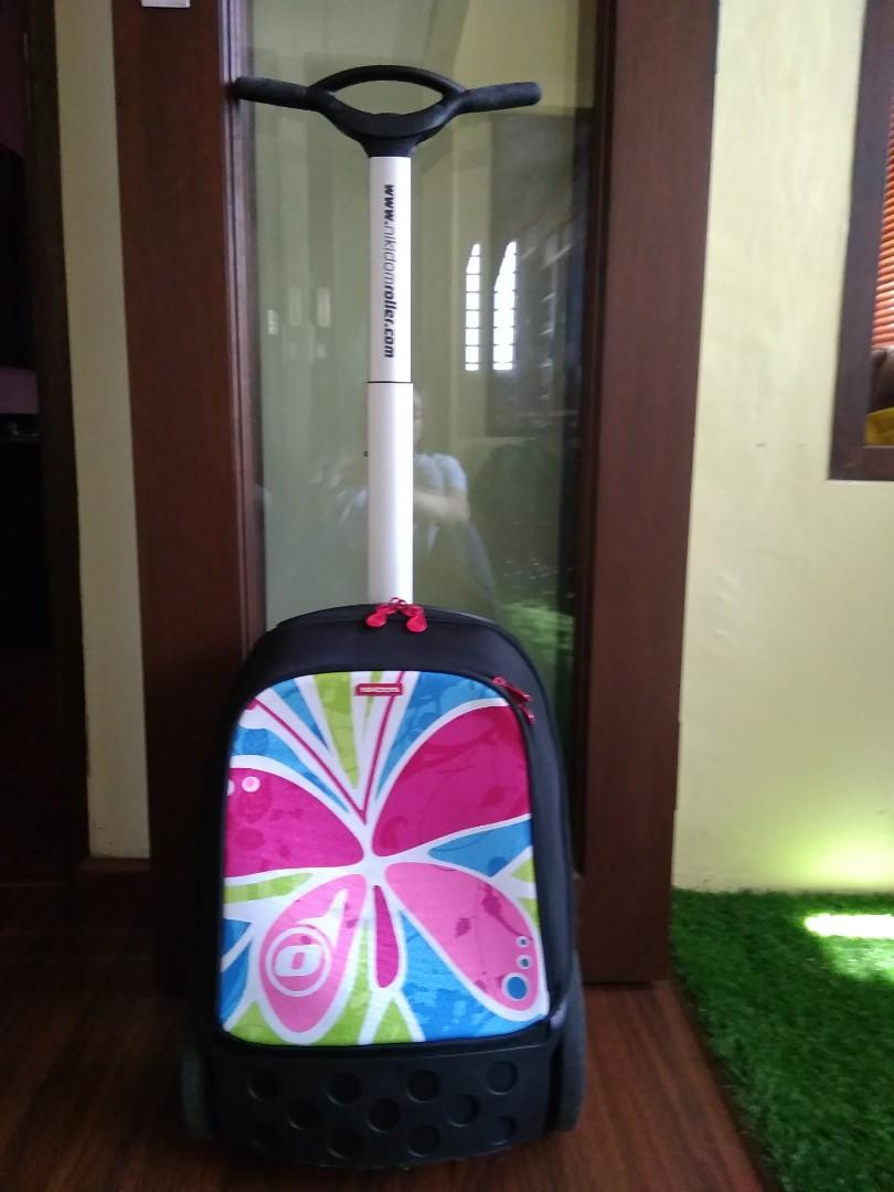 Trolley Bag for kids