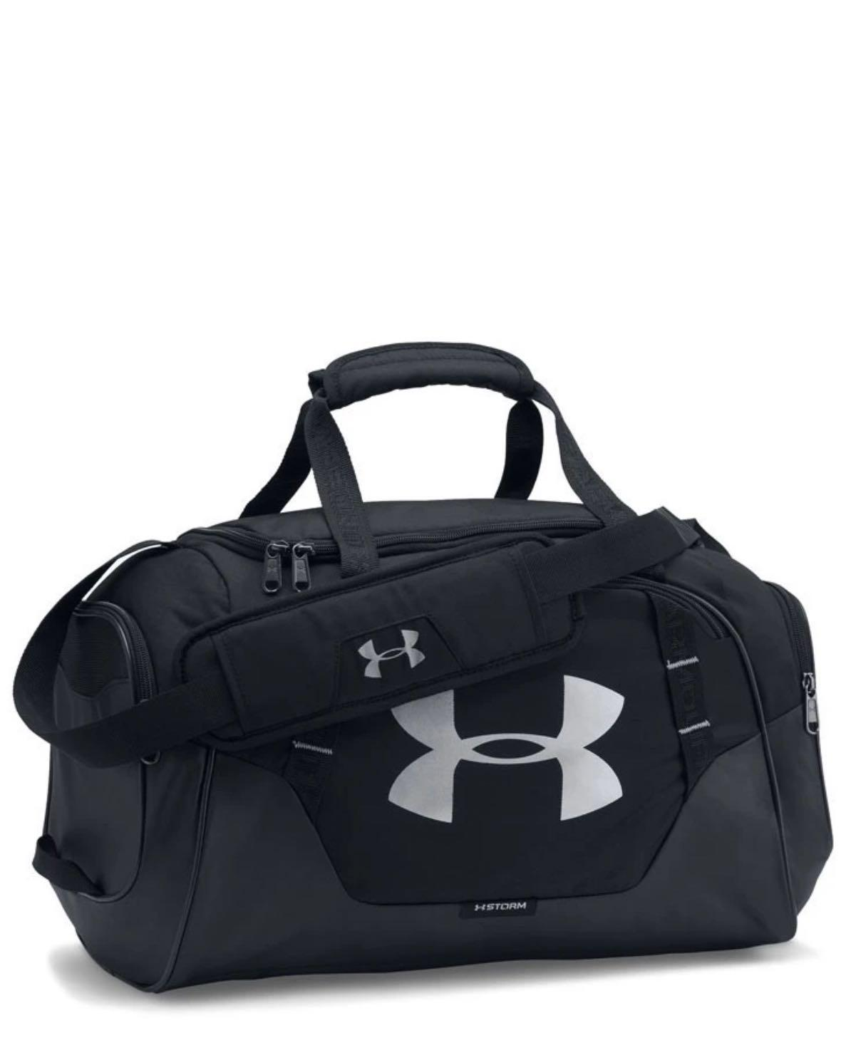 Under Armour Undeniable Duffle 3.0 Bag