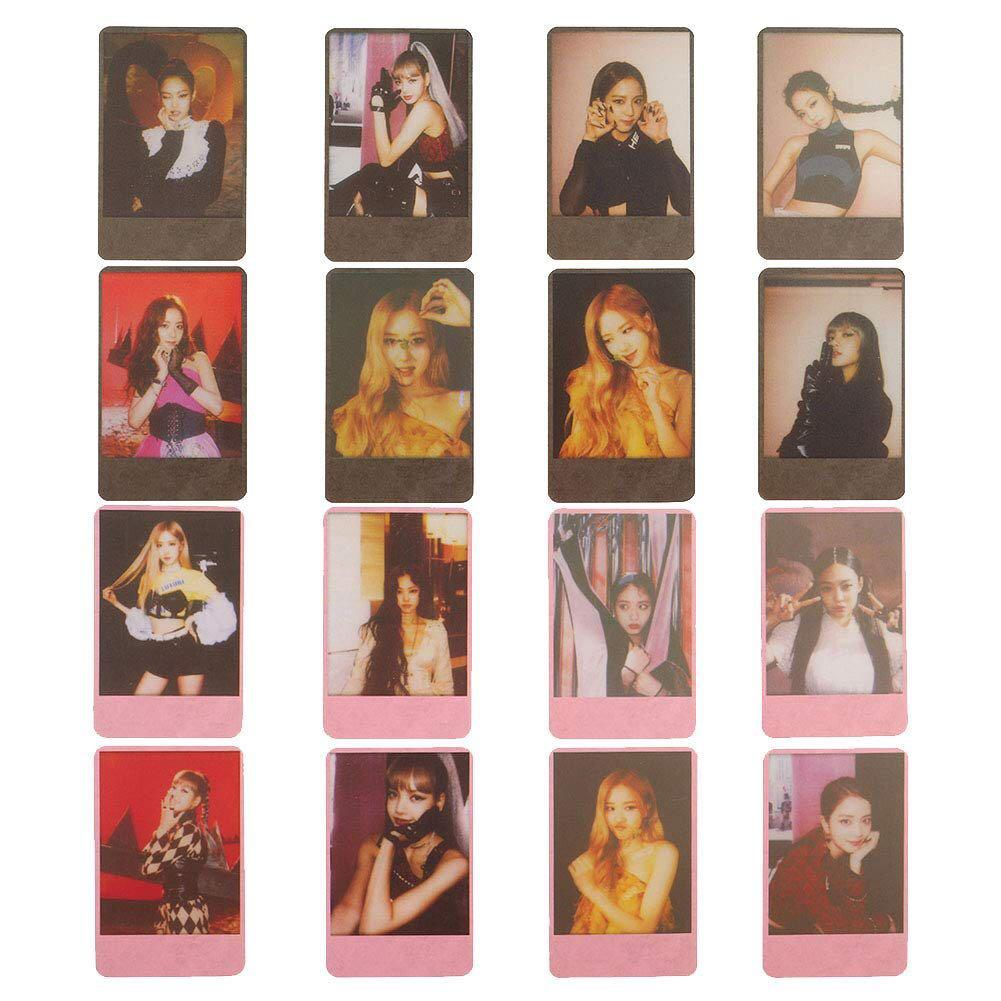 WTS Blackpink Kill This Love Photocards
