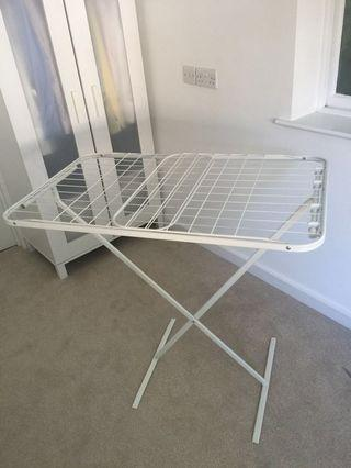 Ikea rack for drying clothes
