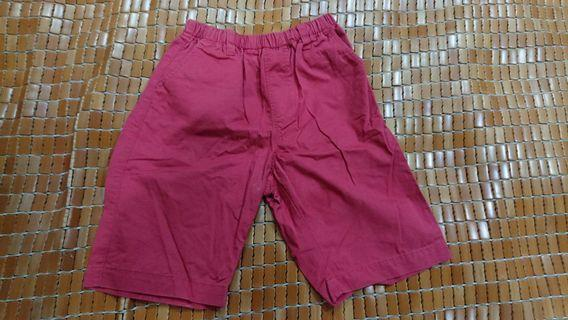 NET女童短褲(140cm/4-6歲)