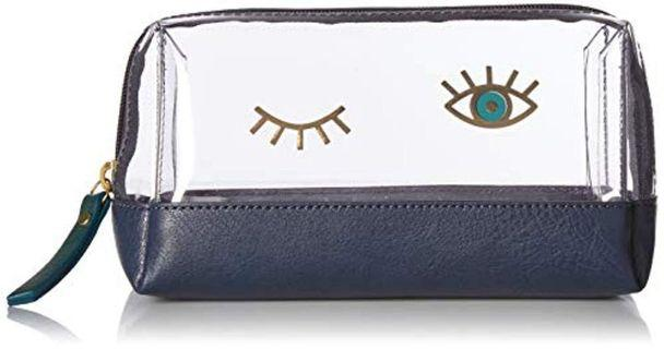 FOSSIL BAILEY COSMETIC CASE