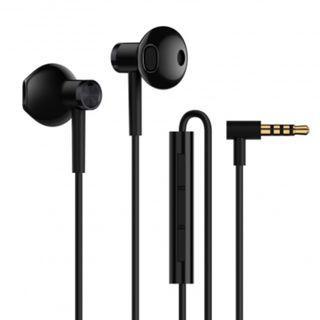 小米雙單元半入耳式耳機(9折免運費出售)