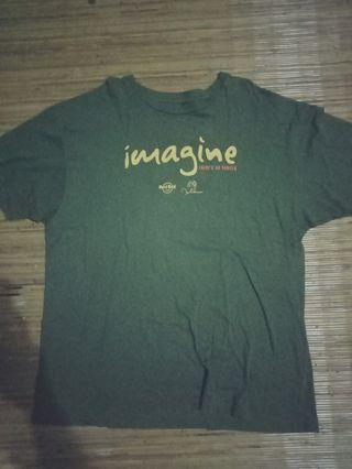 Imagine by hardrock penag