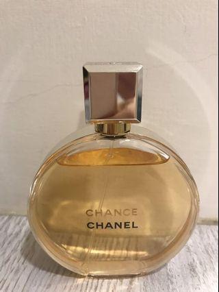 Chanel香奈兒淡香精