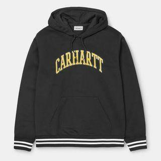 carhartt WIP hooded knowledge