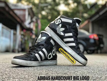 Adidas HardCourt