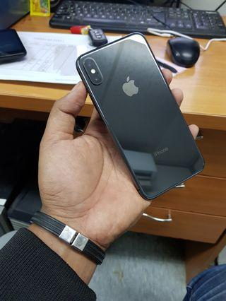 iPhone X 64gb mulus