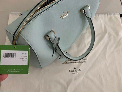 Kate spade sling bag mini bag