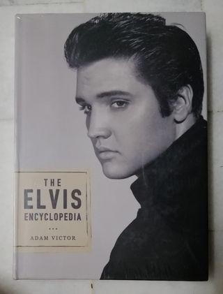 The ELVIS ENCYCLOPEDIA (598page)