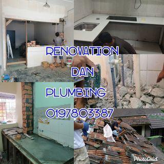 Setapak renovation dan plumbing 0197803387