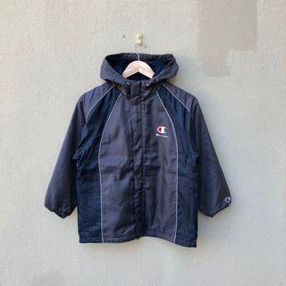 Champion Kids/Womens Windbreaker