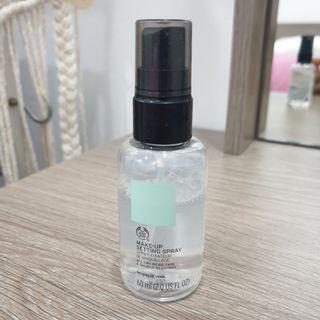 THE BODY SHOP Makeup Setting Spray