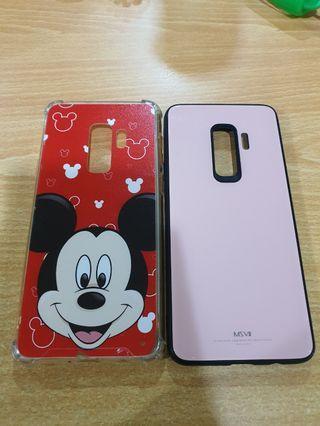 Soft Case Samsung S9+
