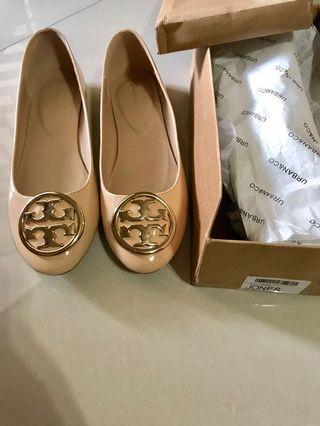 Urban n co flat shoes