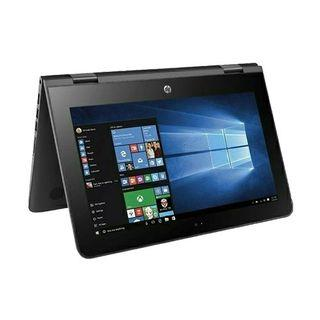 Laptop HP X360 11 N4000
