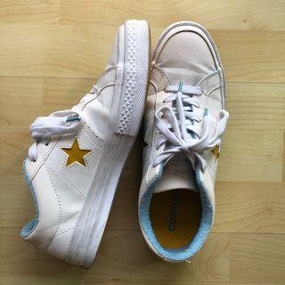 Converse One Star Authentic