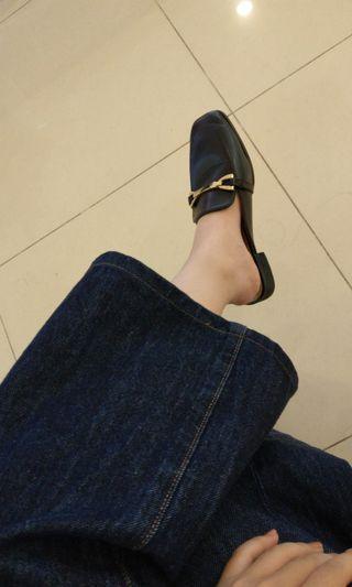 Herls 穆勒鞋35