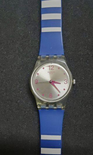 SWATCH LADY Rm110 only