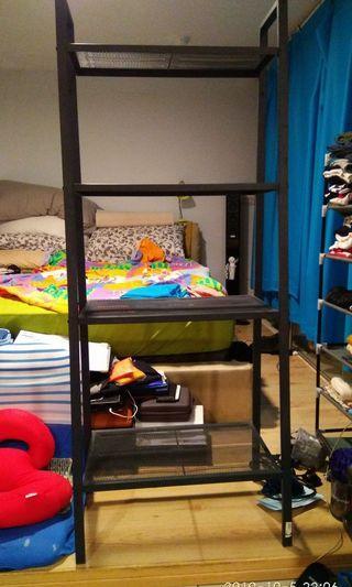 IKEA 層架 ,148cm×60cm,350自取