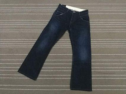 Selvedge denim by outret japan W30