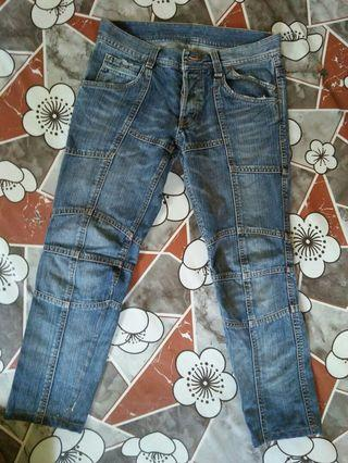 Vintage jeans japan