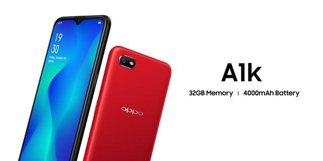 Oppo A1K 2/32GB ( Kredit )