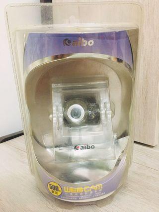 全新盒裝~方塊夾視訊攝影機