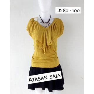 (NEW) Yellow Top