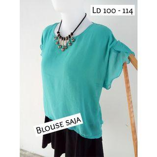 (NEW) Blouse tosca