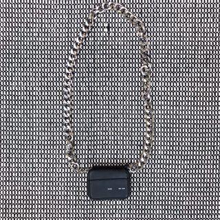 Kara wallet chain bag