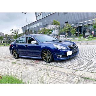 熱騰騰的Subaru Legacy來啦強勢來襲‼️ 🎊2010-2.5-深藍🎊