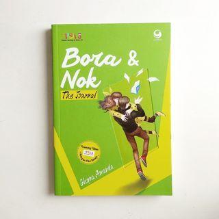 Bora & Nok: The Journal - Ghyna Amanda