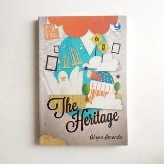 The Heritage - Ghyna Amanda