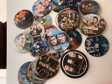 DVD bundling