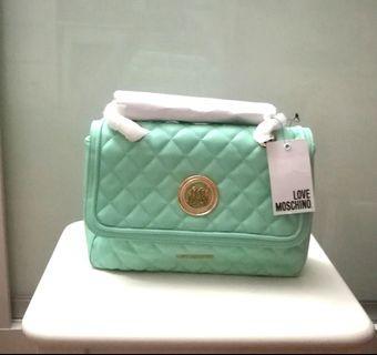 Mark down!!! Brand New Authentic Moschino Handbag