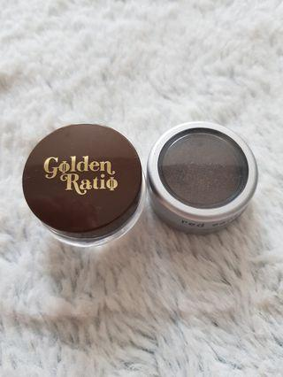 Etude House & Red Earth Eyeshadow Duo #1010