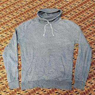 Roll neck Hoodie hnm