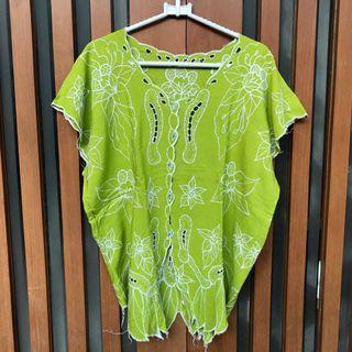 Baju Santai Bali