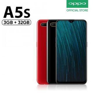 Oppo A5s 3/32 GB ( Kredit )