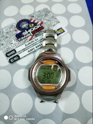 Baby-G MSG-140 -- RM77