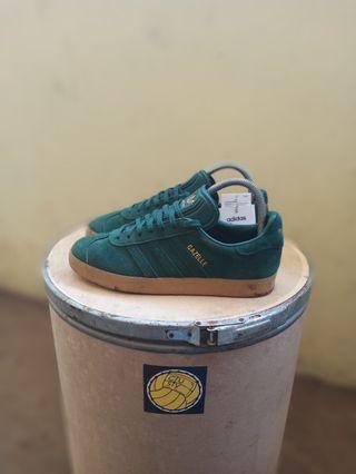 Gazelle core green/gum
