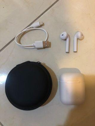 I9S無線藍牙耳機