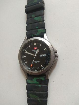Jam Swiss Army Dhc+