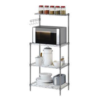 Multipurpose storage rack