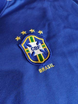 Brazil Jersey